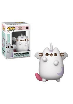 Pop! Pusheen: Super Pusheenicorn Vinyl Figure