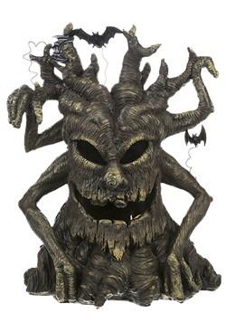 Spooky Large Light Up Tree Figurine1