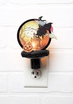 Witch Halloween Night-Light