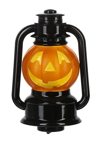 Jack O' Lantern Decor Night-Light
