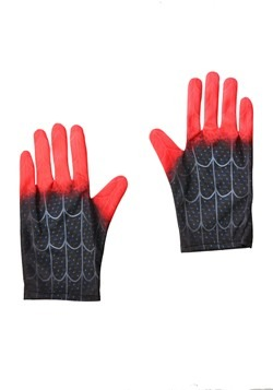 Kids Spider-Man Into the Spider-Verse Miles Morales Gloves