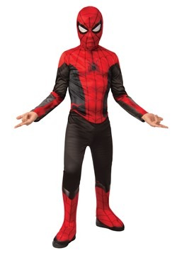 Spider-Man Far From Home Spider-Man Child Red