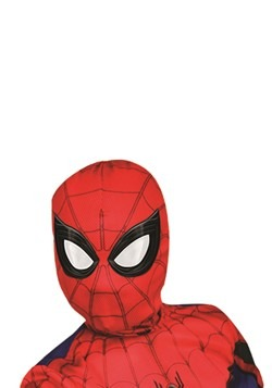 Deluxe Spider-Man Far From Home Lenticular Mask