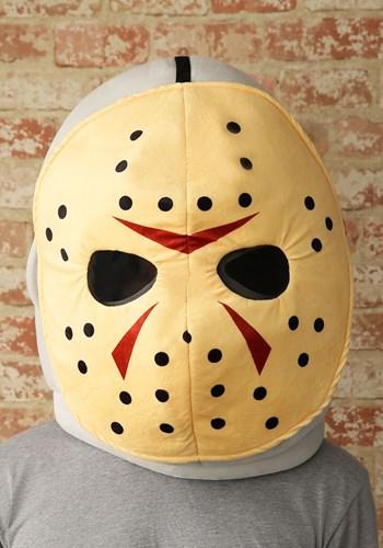 Jason Mascot Mask