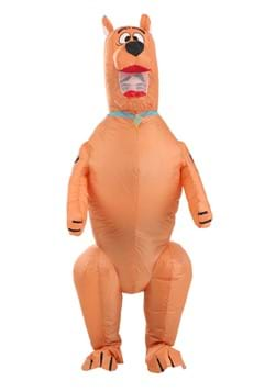 Scooby-Doo Child Inflatable Costume