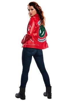 Riverdale Cherry Blossom Womens Serpent Jacket