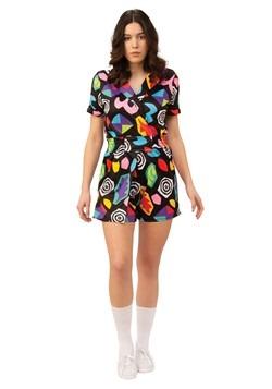 Women's Stranger Things Eleven's Mall Costume