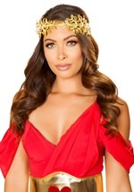 Goddess Gold Headband
