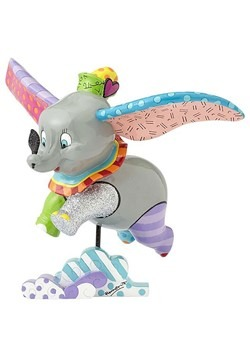 Dumbo Disney by Britto Statue1