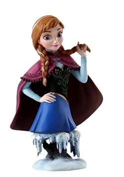 Disney Frozen Anna Collectible Statue