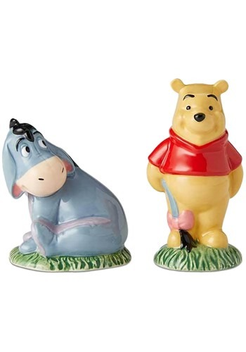 Winnie the Pooh Salt & Pepper Shaker