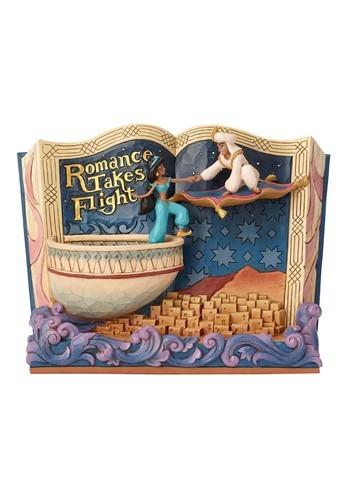 Storybook Aladdin Collectible