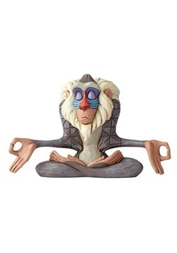 Lion King Rafiki Figure