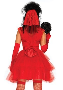 Beetle Bride Women's Costume alt 1