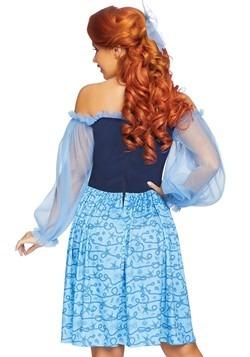 Women's Peasant Mermaid Costume alt 1