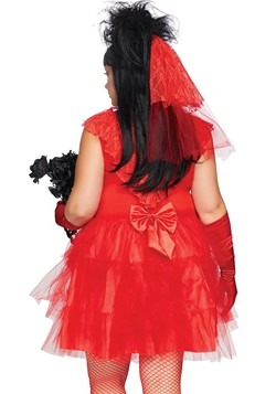 Beetle Bride Womens Plus Costume alt 1