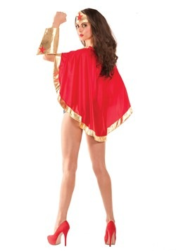 Wonderful Babe Women's Costume alt 1