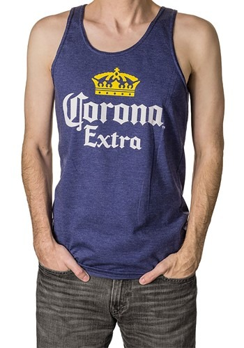 Men's Corona Extra Tank Shirt