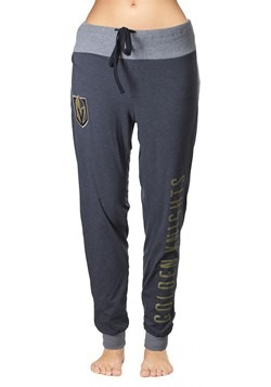 NHL Las Vegas Golden Knights Womens Lounge Pants