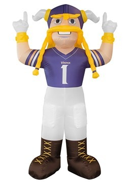 Minnesota Vikings Inflatable Mascot
