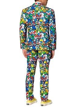 Men's Opposuit Super Mario Suit alt1