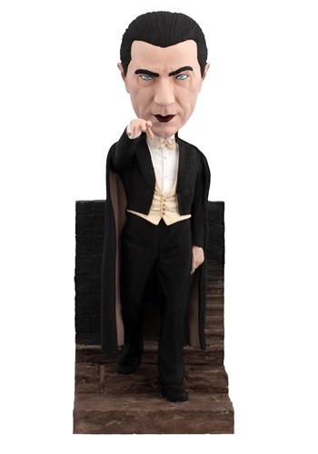 Bela Lugosi Dracula Bobble-Head