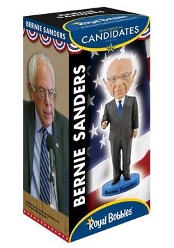Bernie Sanders Bobblehead 2