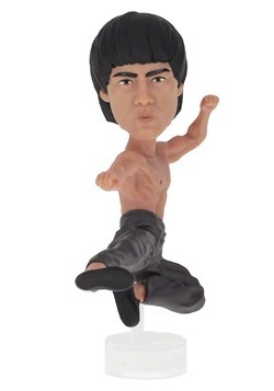 Bruce Lee Computer Sitter