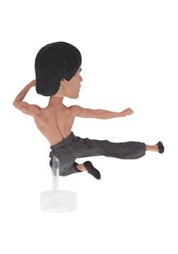 Bruce Lee Computer Sitter Bobblehead Figure Alt 4