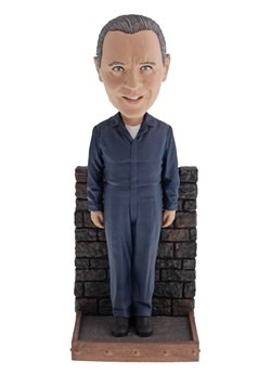 Hannibal Lecter Bobble-Head