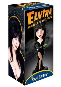 Elvira Bobble-Head2