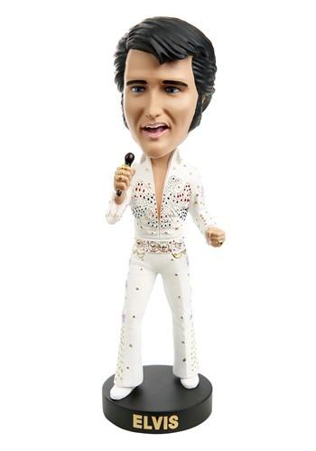 Elvis Presley Aloha Bobble-Head