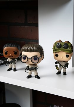 Ghostbusters Dr Egon Spengler Pop Movies