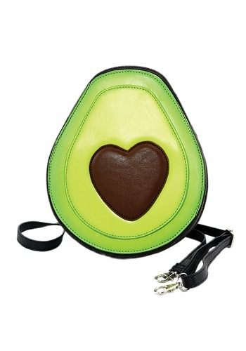 Avocado Crosssbody Bag