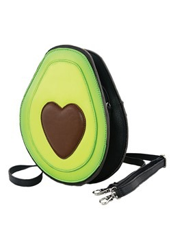 Avocado Crosssbody Bag Alt 1