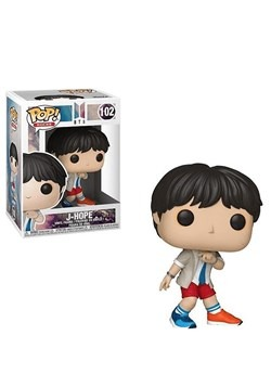 Pop! Rocks: BTS- J-Hope