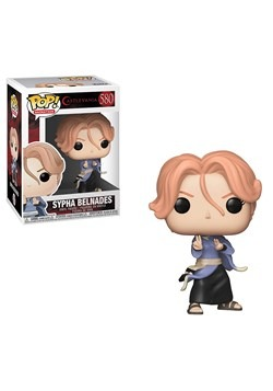 Pop! Animation: Castlevania- Sypha Belnades