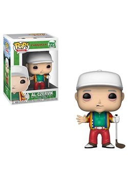 Pop! Movies: Caddyshack- Al