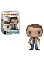 Pop Movies JAWS Chief Brody upd
