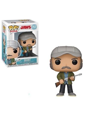 Pop! Movies: JAWS- Quint