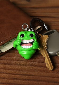 Pop! Keychains: Ghostbusters- Slimer update