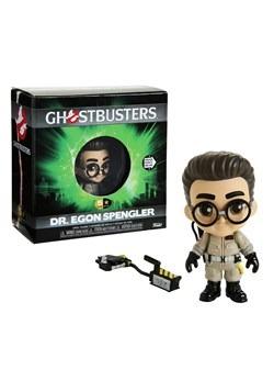 Ghostbusters- Dr. Egon Spengler 5 Star