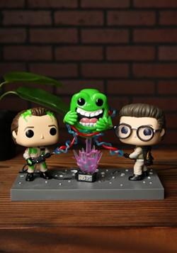 Pop Movie Moment Banquet Room Ghostbusters Alt 2 Upd