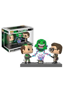 Pop! Movie Moment: Banquet Room Ghostbusters Alt 3 Upd