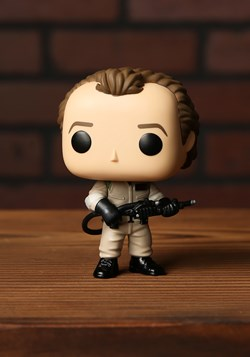 Pop! Movies: Ghostbusters- Dr. Peter Venkman