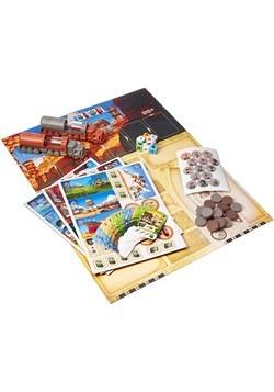 Kero Board Game