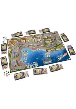 Formula D Board Game Alt 1