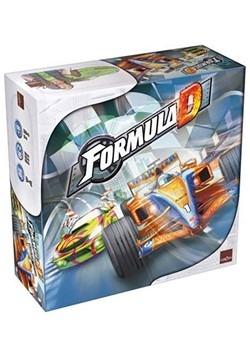 Formula D Board Game Alt 2