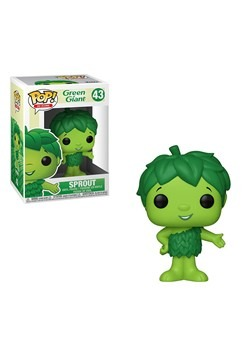 Pop! Ad Icons: Green Giant: Sprout