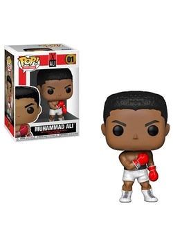 Pop! Sports- Muhammed Ali